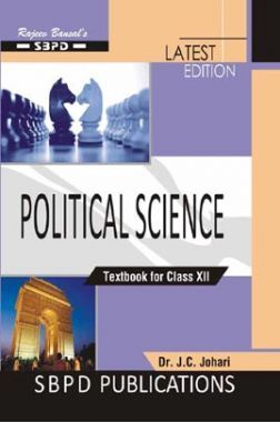 Political Science For Class XII