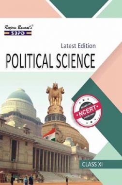 Political Science For Class XI