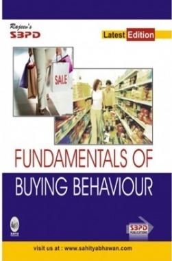 Fundamentals of Buying Behaviour