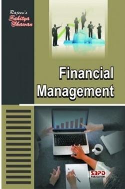 Financial Management B. Com. III by Dr. F. C. Sharma, Dr. Jyoti Gupta