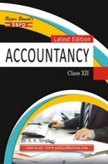 Ts Grewal Accountancy Class 12 Ebook