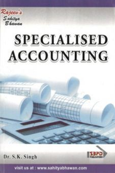 Specialised Accounting English Language