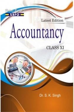 Accountancy Class 11th