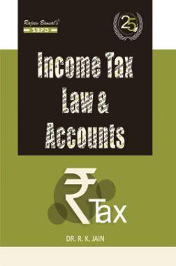 Income Tax Law & Accounts