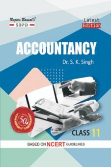 Accountancy Class XI