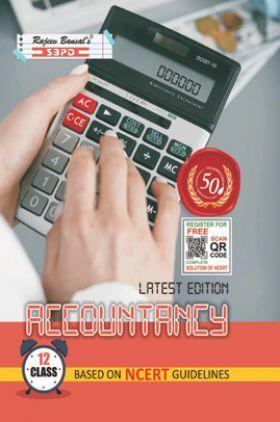 Accountancy For Class - XII