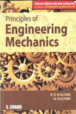 Principles Of Engineering Mechanics [Concise Edition]