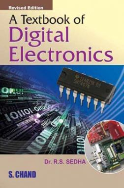 A Textbook of Digital Electronics