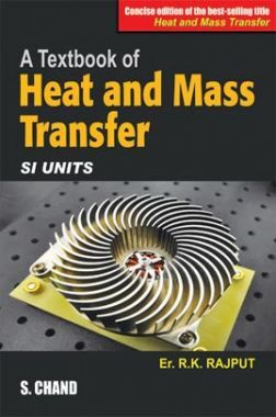 A Textbook Of Heat And Mass Transfer [Concise Edition]