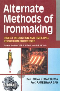 Alternate Methods Of Ironmaking