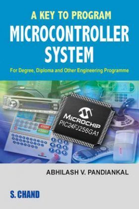 A Key To Program Microcontroller System