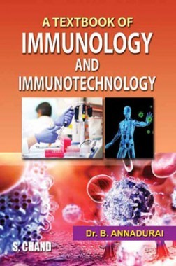 A Textbook Of Immunology And Immunotechnology