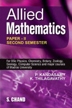 Download Mathematics Books and Study Materials PDF Online