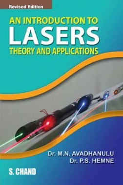An Introduction To Laser - Theory And Applications