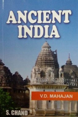 Download Ancient India by V D Mahajan PDF Online
