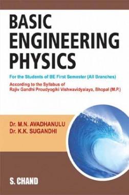 Basic Engineering Physics