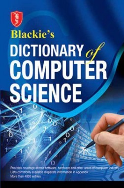 Blackie's Dictionary Of Computer Science