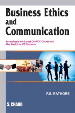 Business Ethics And Communication