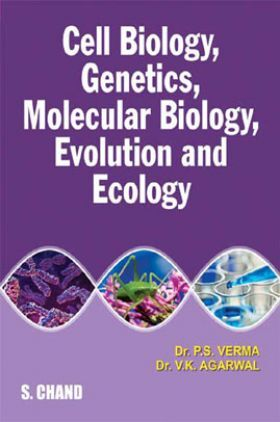 Cell Biology, Genetics,Molecular Biology,Evolution And Ecology