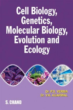 Cell Biology, Genetics,Molecular Biology,Evolution And Ecology