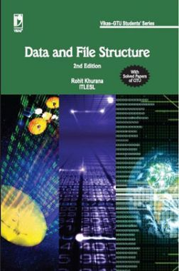 Data And File Structure
