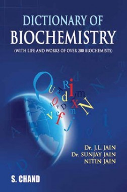 Dictionary Of Biochemistry