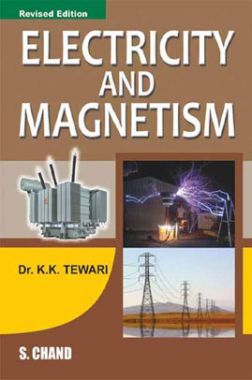 Download Electricity And Magnetism by Dr  K K  Tewari PDF Online