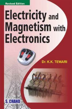 Electricity And Magnetism With Electronics