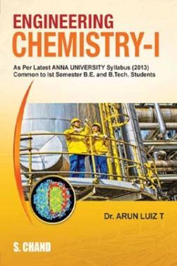 Engineering Chemistry-I