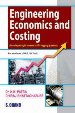 Engineering Economics And Costing
