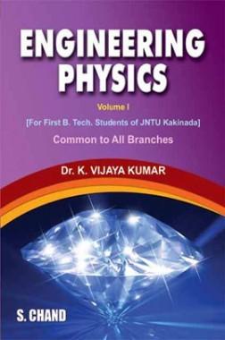 Engineering Physics Volume-I