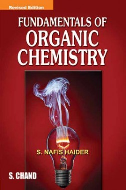 Download Fundamental Of Organic Chemistry by Nafis Haider PDF Online