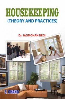 Housekeeping (Theory And Practices)