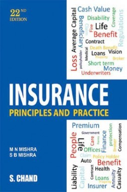 Insurance Principles And Practice