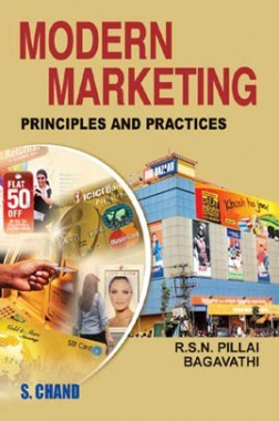 Modern Marketing Principles And Practice