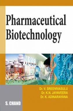 Pharmaceutical Biotechnoloy