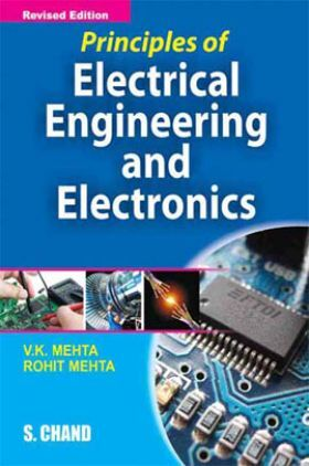 Principles Of Electrical Engineering And Electronics