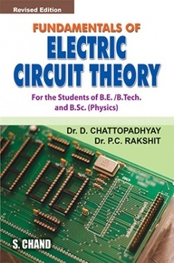 Download Fundamental of Electric Circuit Theory by Dr D