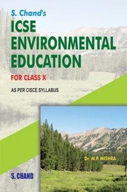 ICSE Environmental Education Class X