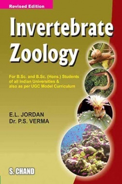 Download Invertebrate Zoology by E L Jordan And DR  P S  Verma PDF Online