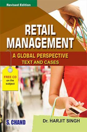 Retail Management Global Perspective (Text and Cases)