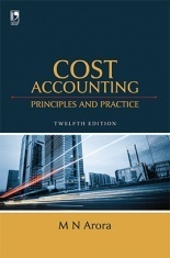 Cost Accounting Book In Hindi