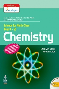 Download Science for Ninth Class Part 2 Chemistry by Lakhmir Singh & Manjit  Kaur PDF Online