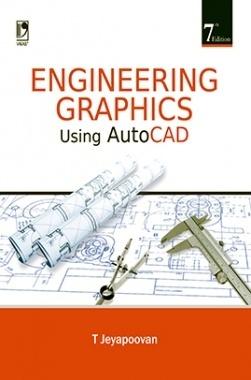 Engineering Graphics Using Autocad