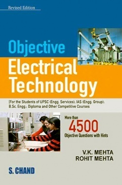 Download Objective Electrical Technology By Rohit Mehta