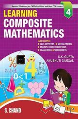 Class 4 Maths Books | Textbook in English