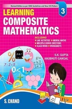 Learning Composite Mathematics-3