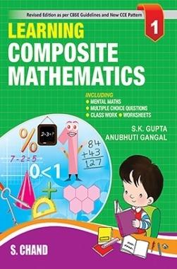 Learning Composite Mathematics-1