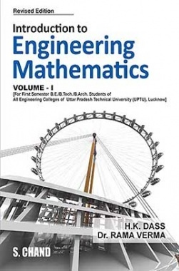 Download Introduction to Engineering Mathematics Vol-I by H K Dass PDF  Online