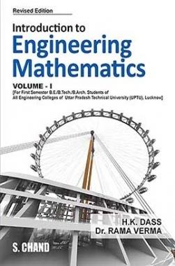 Introduction to Engineering Mathematics Vol-I
